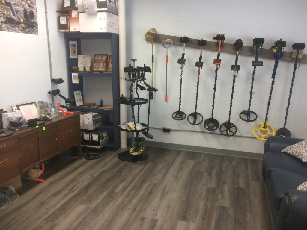 Our Remodelled Showroom!